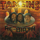 SALE ITEM - Tamlins - Re-Birth (Shengen) CD